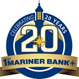 1st Mariner Bank logo
