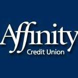 Affinity Credit Union logo