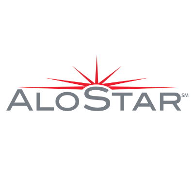 AloStar Bank of Commerce logo