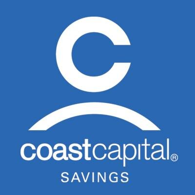 Coast Capital Savings logo