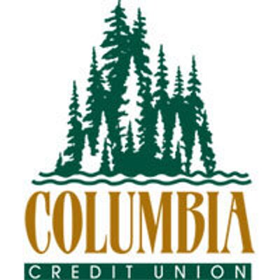 Columbia Credit Union logo