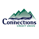 Connections Credit Union logo