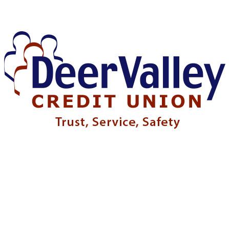 Deer Valley Credit Union logo