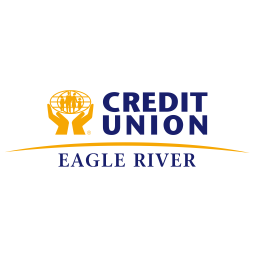 Eagle River Credit Union logo