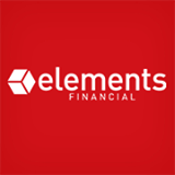Elements Financial Federal Credit Union logo