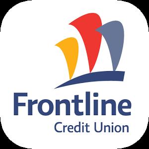 Frontline Credit Union logo