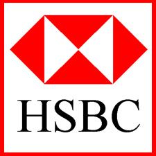 HSBC Bank Canada logo
