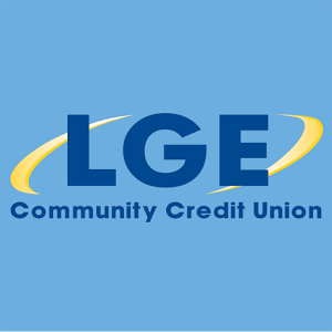 LGE Community Credit Union logo