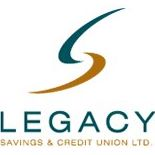 Legacy Savings & Credit Union Ltd. logo