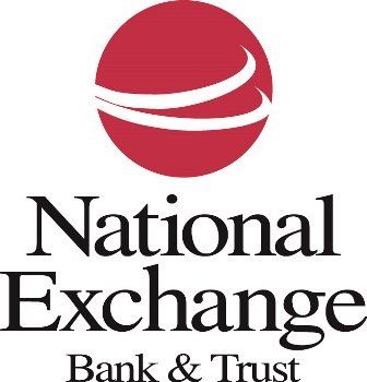 National Bank Exchange and Trust logo