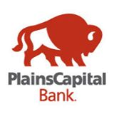PlainsCapital Bank logo