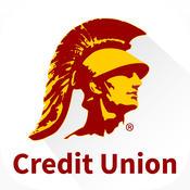 USC Credit Union logo